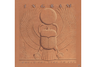 Ingram - Would You Like To Fly - (CD)