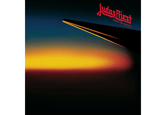 Judas Priest - Point Of Entry (Vinyl LP (nagylemez))