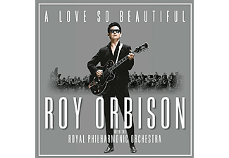 Roy Orbison & The Royal Philharmonic Orchestra - A Love So Beautiful (Vinyl LP (nagylemez))