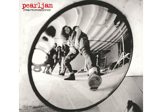 Pearl Jam - Rearviewmirror: Greatest Hits 1991-2003 (CD)
