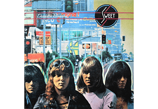 The Sweet - Desolation Boulevard (Vinyl LP (nagylemez))