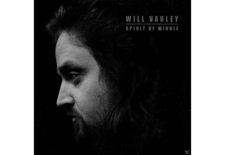 Will Varley - Spirit Of Minnie - (Vinyl)