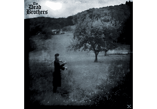 The Dead Brothers - Angst - (CD)