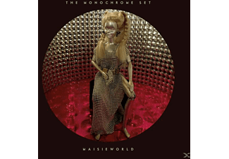 The Monochrome Set - Maisieworld - (CD)