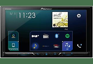 Pioneer SPH-DA230DAB Bluetooth Zwart autoradio