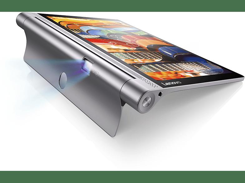 "LENOVO Yoga Tab 3 YT3-X90L tablet ZA0G0108BG (10,1"" QHD IPS/Atom x5/4GB/64GB/Wifi + 4G LTE/Android)"
