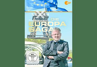 Europa Saga