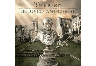 Therion - Beloved Antichrist - (CD)