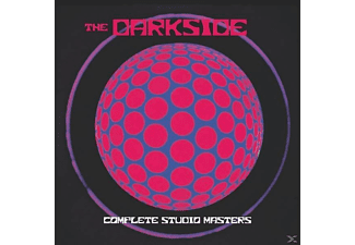 The Darkside - The Complete Studio Masters 5 CD Box Set - (CD)