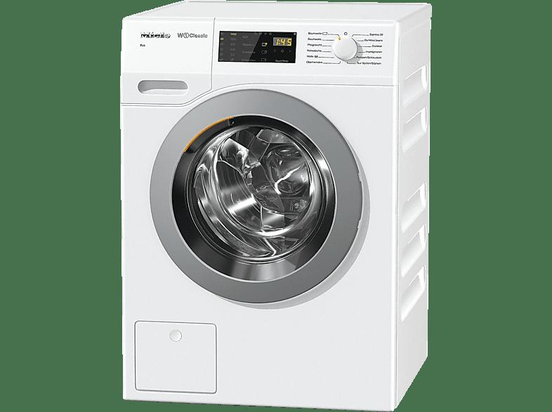 Miele Waschmaschinen günstig kaufen bei MediaMarkt