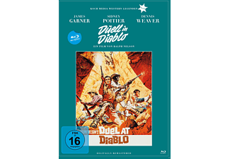 Duell in Diablo - (Blu-ray)