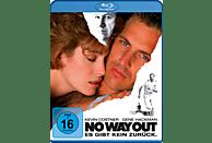 No Way Out - Es gibt kein Zurück - (Blu-ray)