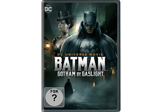 Batman: Gotham by Gaslight - (DVD)