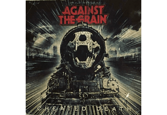 Against The Grain - Cheated Death | CD