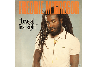 Freddie McGregor - Love At First Sight - (CD)