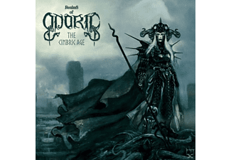 Realms Of Odoric - The Cymbric Age - (CD)