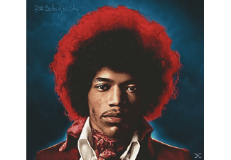 Jimi Hendrix - Both Sides of the Sky - (CD)