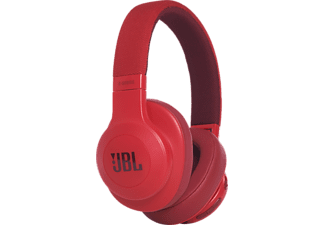 JBL E55BT Rood