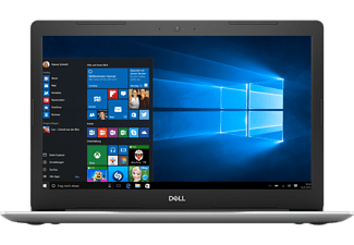 DELL Notebook Inspiron 15 5570 (5570-0326)