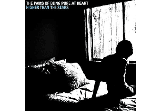 The Pains Of Being Pure At Heart - Higher Than The Stars EP - (CD)