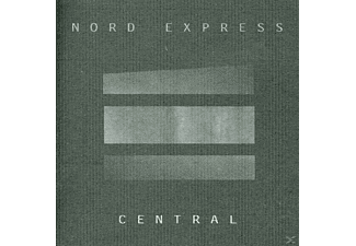 Nord Express - Central - (CD)