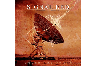 Signal Red - Silent Soldiers - (CD)