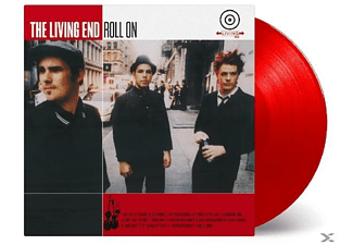 The Living End - Roll On  (ltd rotes Vinyl) - (Vinyl)