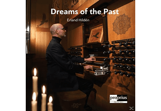 Erland Hilden - Dreams of the Past - (CD)
