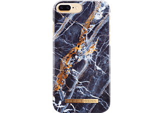 IDEAL OF SWEDEN Fashion iPhone 6 Plus, iPhone 7 Plus ,iPhone 8 Plus Handyhülle, Blue Marble