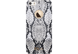 IDEAL OF SWEDEN Fashion iPhone SE Handyhülle, Python