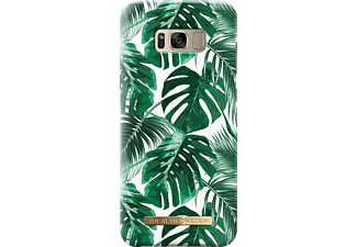 IDEAL OF SWEDEN Fashion Galaxy S8+ Handyhülle, Monstera Jungle