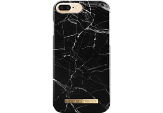 IDEAL OF SWEDEN Fashion iPhone 6 Plus, iPhone 7 Plus ,iPhone 8 Plus Handyhülle, Black Marble