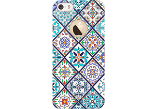 IDEAL OF SWEDEN Fashion iPhone SE Handyhülle, Mosaic
