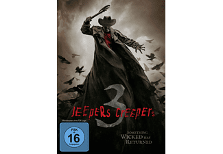 Jeepers Creepers 3 - (DVD)