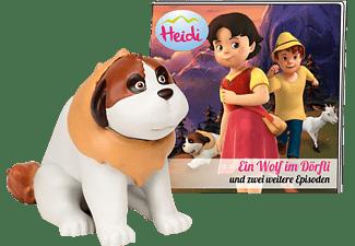 BOXINE Tonie-Hörfigur: Ein Wolf im Dörfli Hörfigur, Mehrfarbig