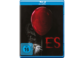ES (Remake) - (Blu-ray)