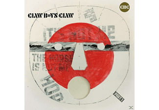 Claw Boys Claw - It's Not Me,The Horse Is Not Me,Part 1 (ltd rote - (Vinyl)