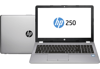 "HP 250 G6 szürke notebook 1WY51EA (15,6"" FullHD matt/Core i3/4GB/500GB HDD/DOS)"