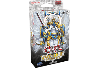 Yu-Gi-Oh! Trading Card Game Structure Deck: Wave of Light