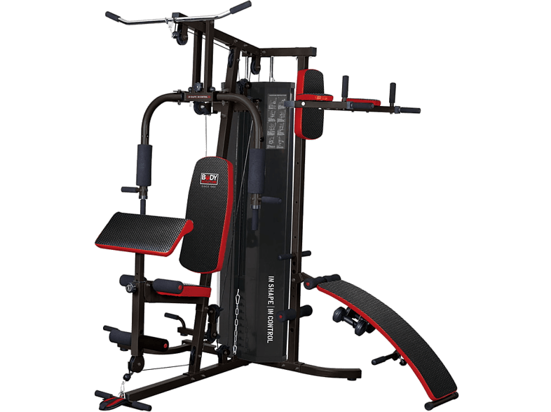 BODY SCULPTURE Πολυόργανο BMG 4700 T hobby   φωτογραφία fitness όργανα γυμναστικής