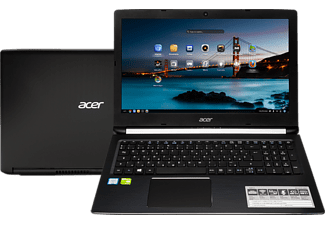 "ACER Aspire 5 A515-51G-3454 notebook NX.GP5EU.006 (15,6""/Core i3/4GB/1TB HDD/940MX 2GB VGA/Endless OS)"