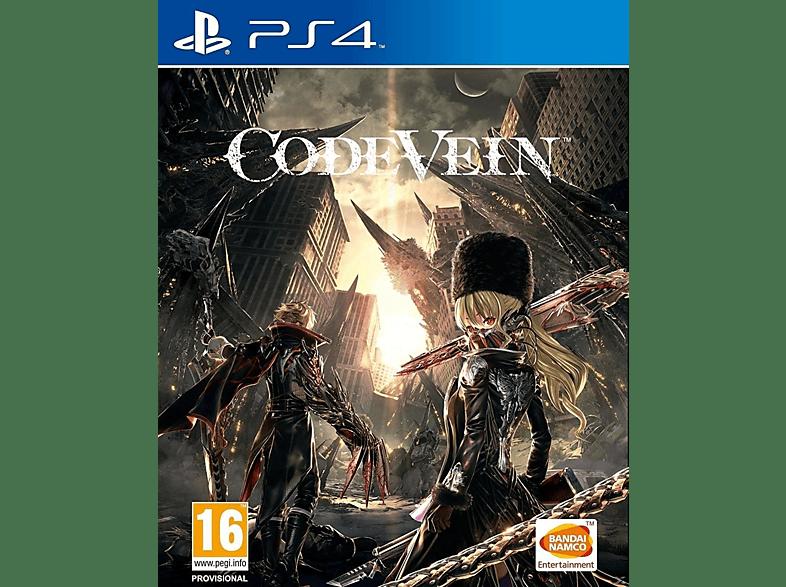 Code Vein PlayStation 4 gaming games ps4 games