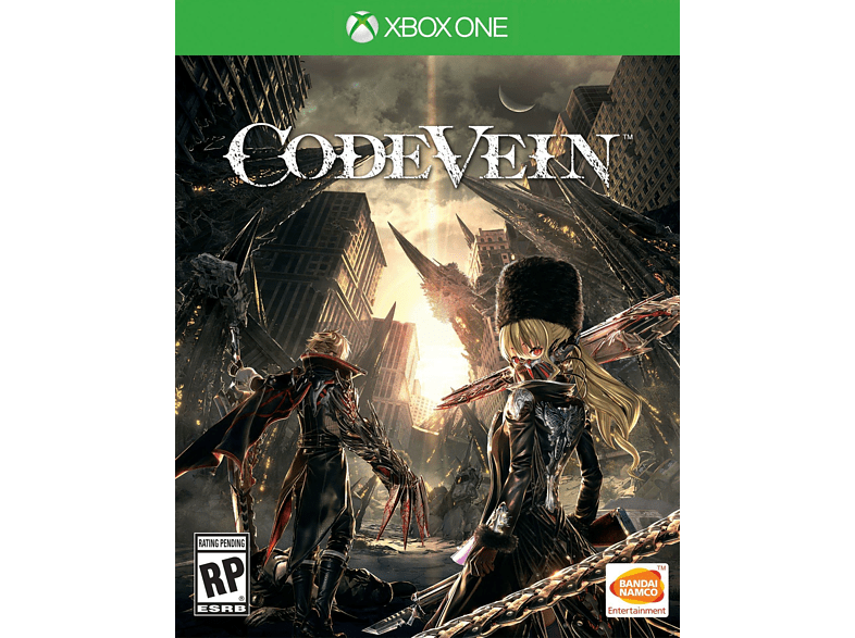 Code Vein Xbox One gaming games xbox one games