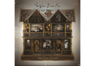 The Osiris Club - The Wine-Dark Sea - (CD)