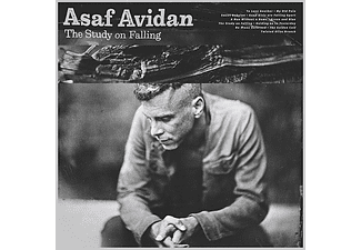 Asaf Avidan - The Study on Falling (CD)