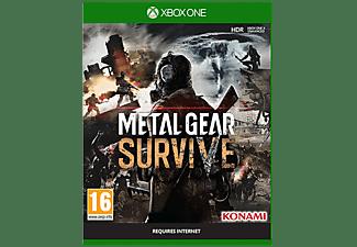 Konami Metal Gear Survive Xbox One (116867650002)