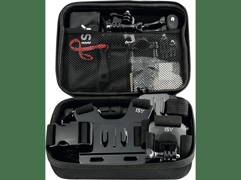 ISY GoPro Gadget Set IAA 1800 hobby   φωτογραφία action cameras αξεσουάρ action cameras