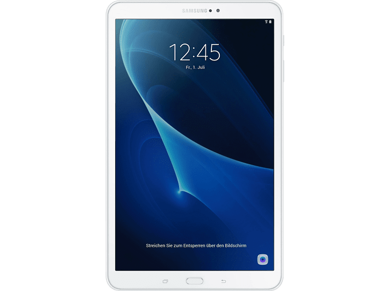 SAMSUNG Galaxy Tab A 10.1 LTE 32 GB White laptop  tablet  computing  tablet   ipad android tablet