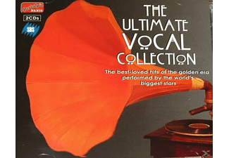 VARIOUS - Ultimate Vocal Collection - (CD)