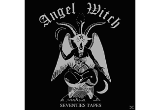 Angel Witch - Seventies Tapes - (Vinyl)